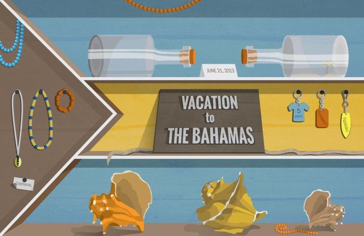 Bahamas-Poster