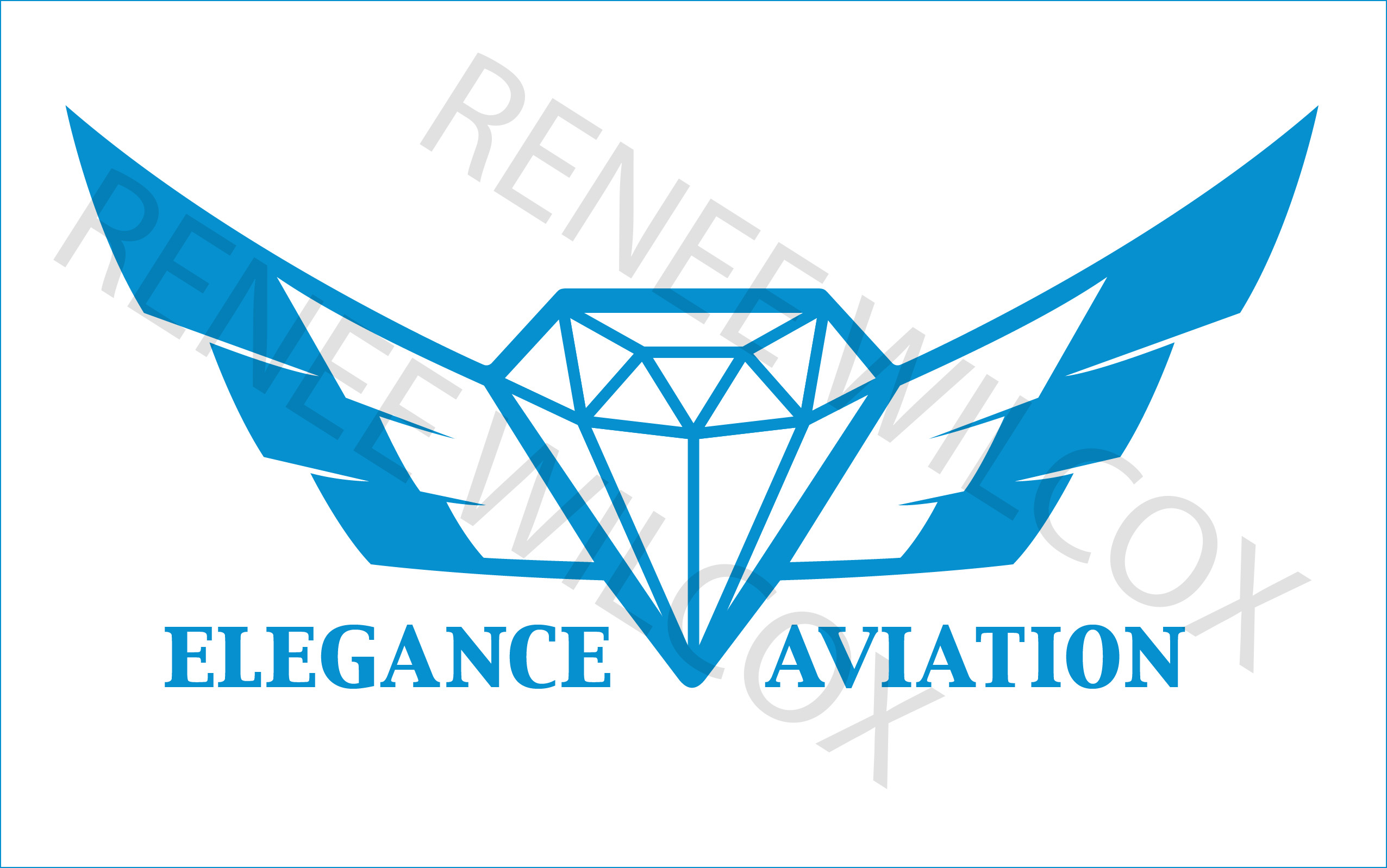 Diamond Logo Design I designed this logo for a