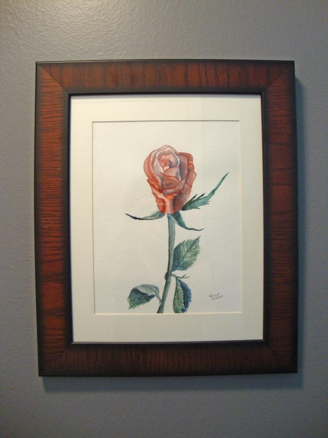rose-in-frame
