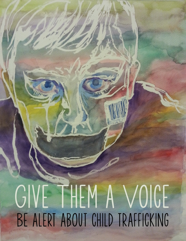 Give_them_a_voice