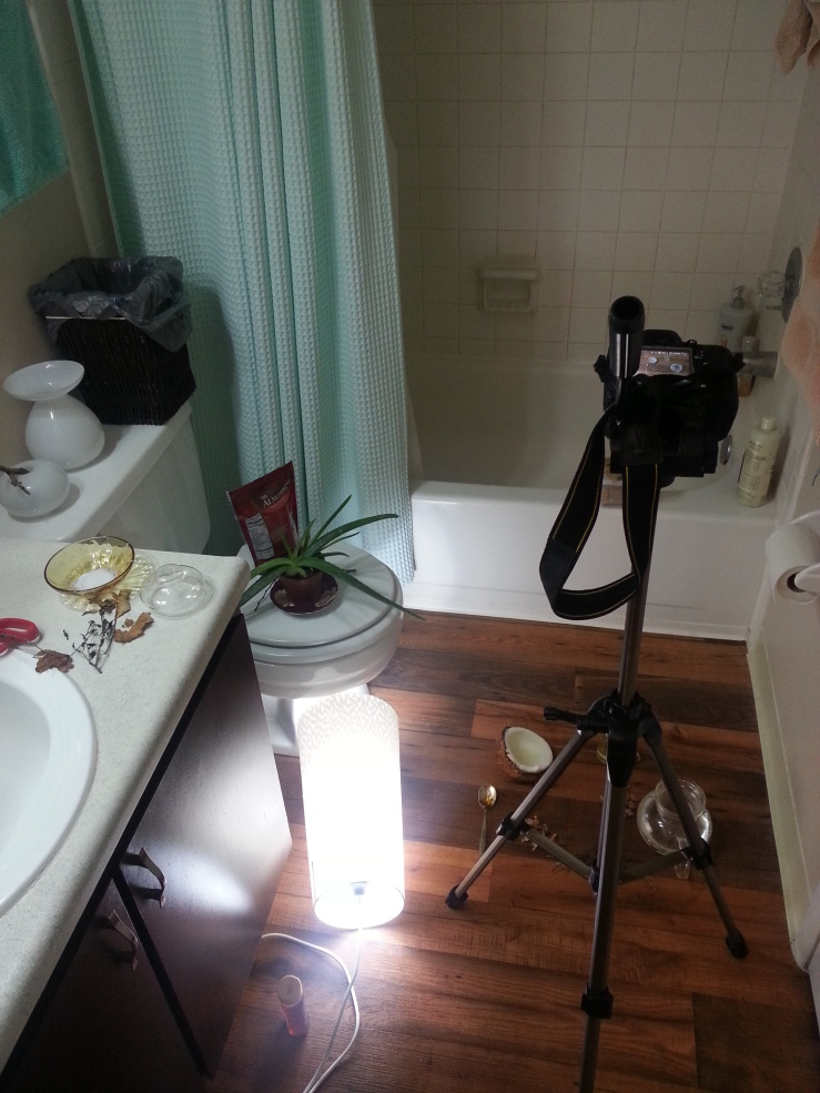 Bathroom Studio
