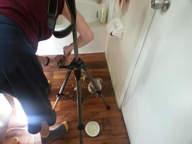 Bathroom Studio