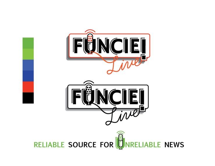 Funice Live! branding