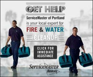 Servicemaster Ad
